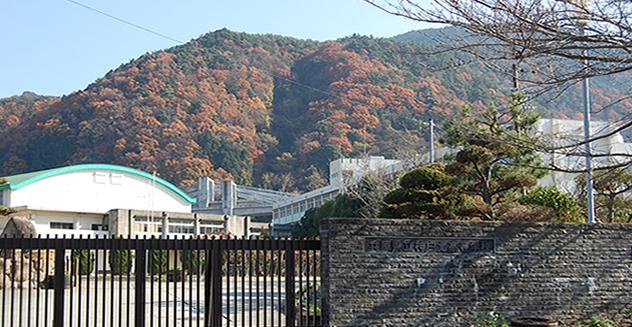 兵庫県立神戸北高校